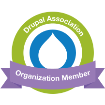 drupal Association Membership