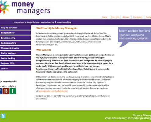 Moneymanagers